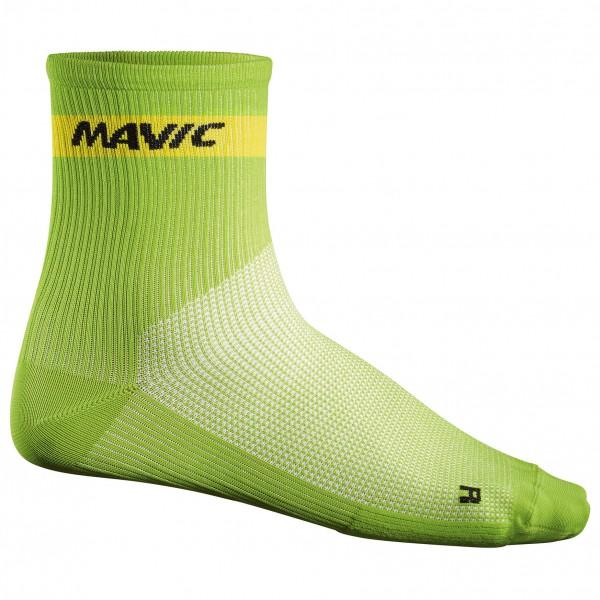 Mavic - Cosmic Mid Sock - Chaussettes de cyclisme