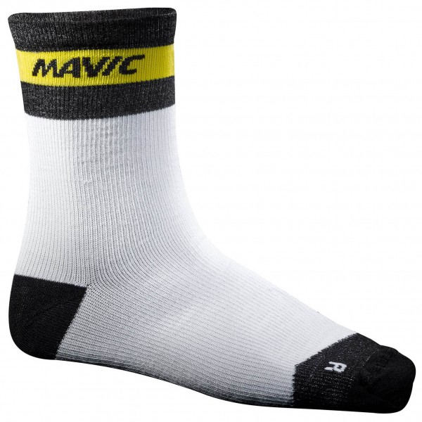 Mavic - Ksyrium Merino Sock - Pyöräilysukat