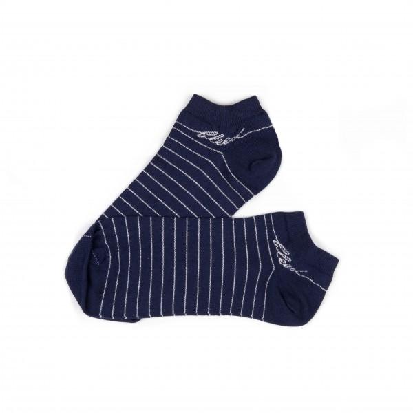 Bleed - Sneaker Socks - Multi-function socks