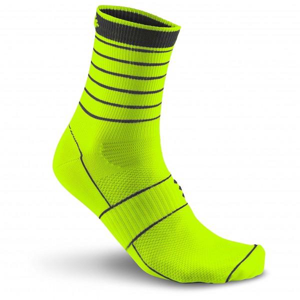 Craft - Women's Glow Sock - Pyöräilysukat