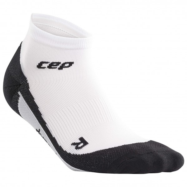 CEP - CEP Dynamic+ Low-Cut Socks - Juoksusukat