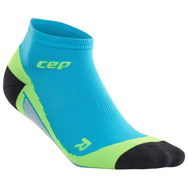 CEP - CEP Dynamic+ Low-Cut Socks - Hardloopsokken