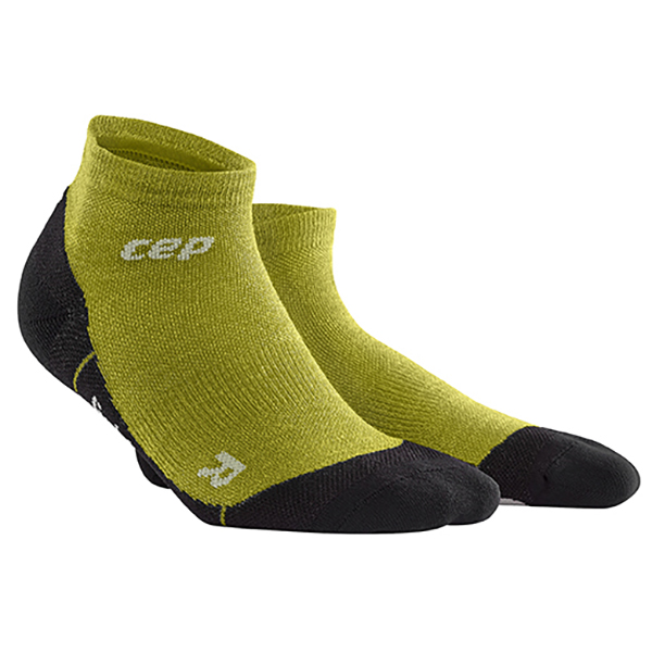 CEP - CEP Dynamic+ Outdoor Light Merino Low-Cut Socks - Wandersocken