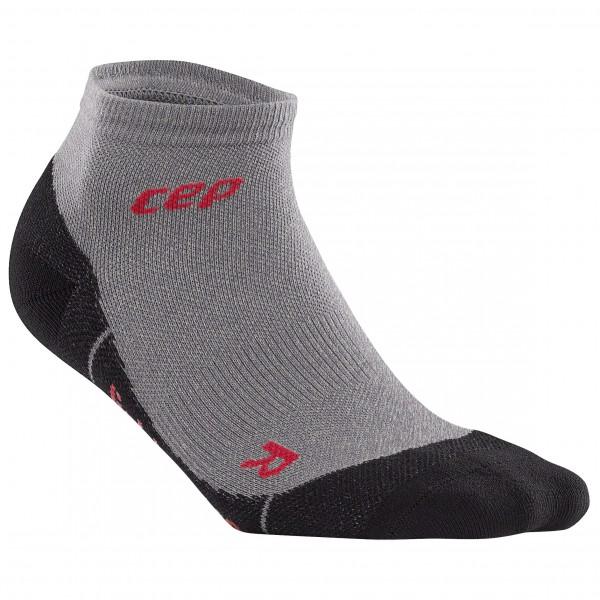 CEP - CEP Dynamic+ Outdoor Light Merino Low-Cut Socks