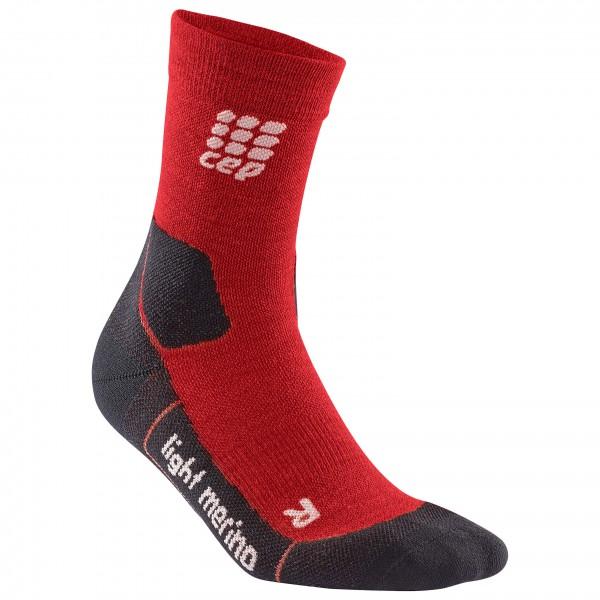 CEP - CEP Dynamic+ Outdoor Light Merino Mid-Cut Socks - Wandelsokken