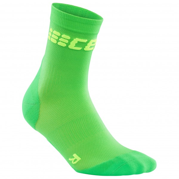 CEP - CEP Dynamic+ Ultralight Short Socks - Loopsokken