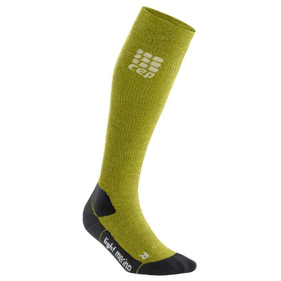 CEP - CEP Pro+ Outdoor Light Merino Socks - Calcetines de compresión