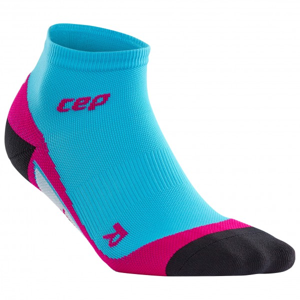 CEP - Women's CEP Dynamic+ Low Cut Socks - Juoksusukat