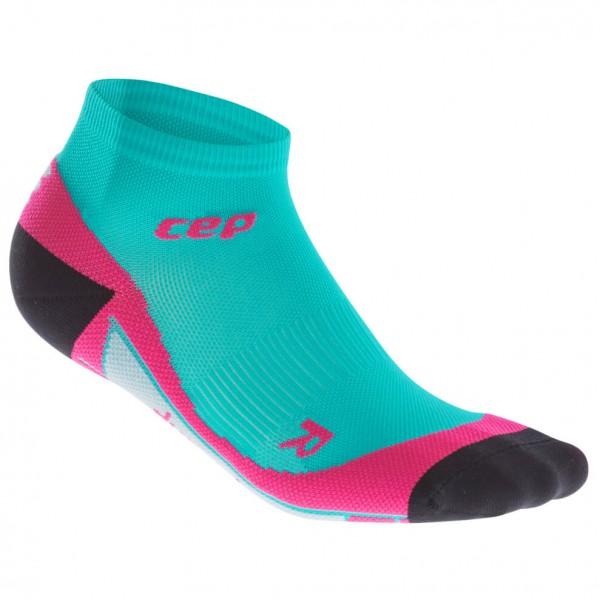CEP - Women's CEP Dynamic+ Low Cut Socks - Loopsokken