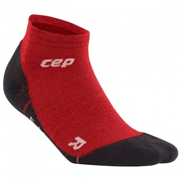 CEP - Women's CEP Dynamic+ Outdoor Light Merino Low Cut