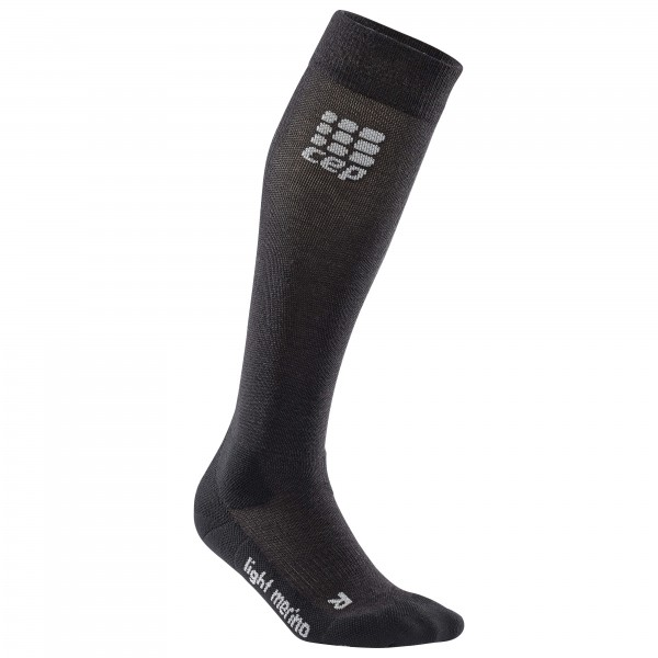 CEP - Women's CEP Pro+ Outdoor Light Merino Socks