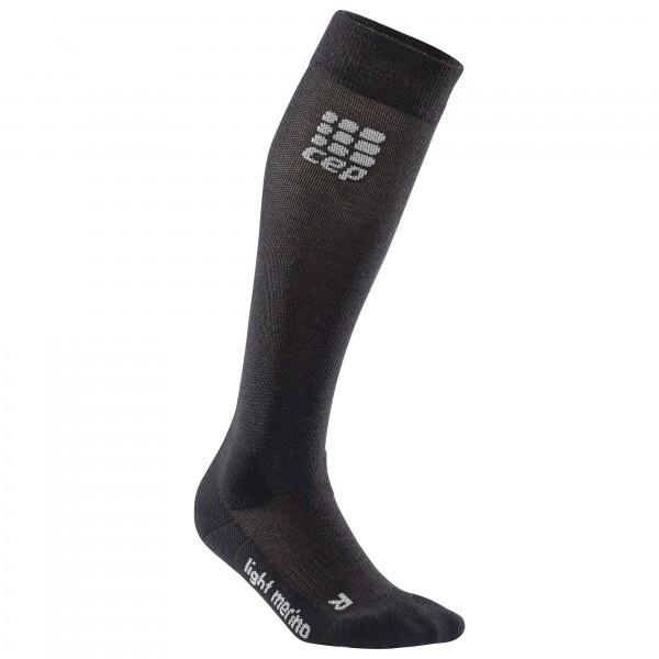 CEP - Women's CEP Pro+ Outdoor Light Merino Socks