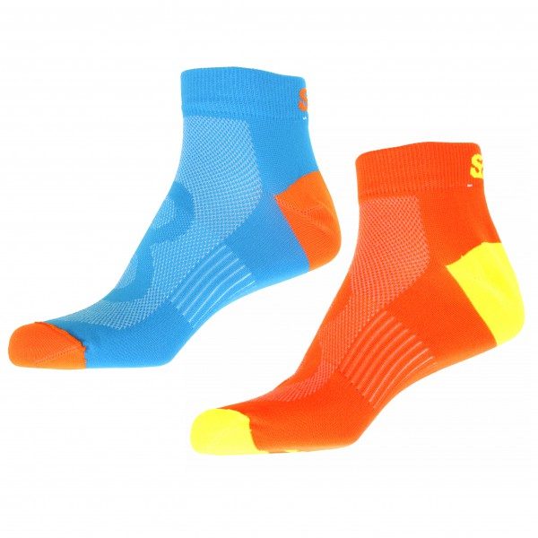 Eightsox - Sport Color Edition 2 - Multifunctionele sokken