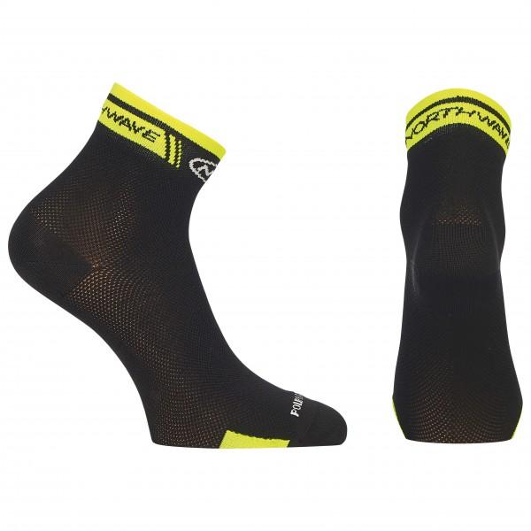 Northwave - Logo Socks - Chaussettes de vélo