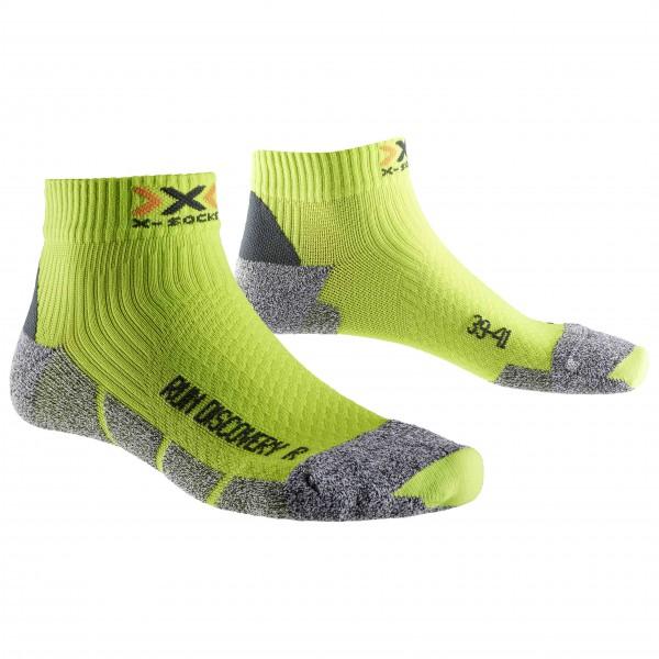 X-Socks - Run Discovery - Juoksusukat
