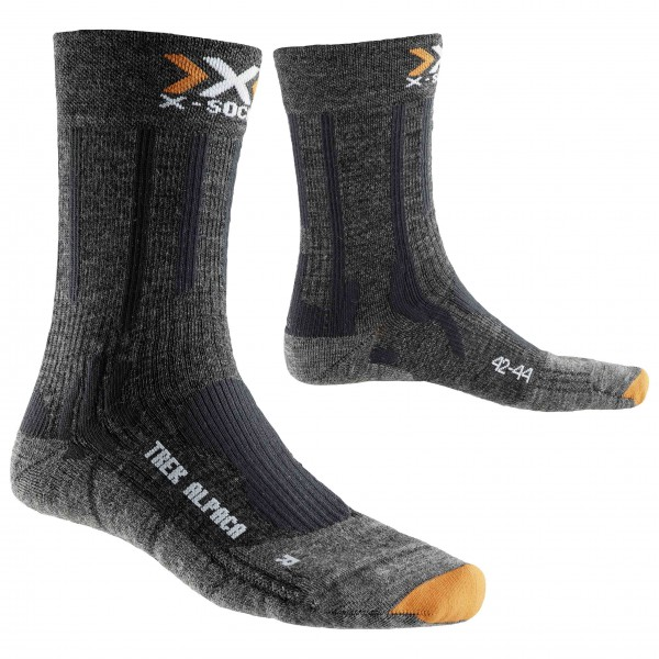 X-Socks - Trekking Alpaca - Chaussettes de trekking