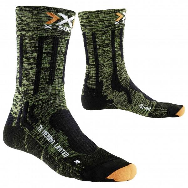 X-Socks - Trekking Merino Limited - Trekkingsokker