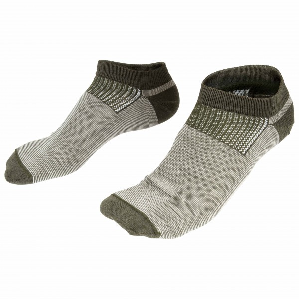 Röjk - Everyday Short - Multi-function socks