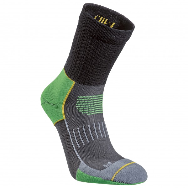 Seger - Running Mid Trail - Laufsocken