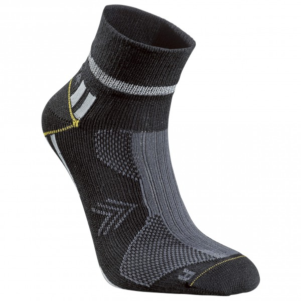 Seger - Running Thin Multi Low Cut - Laufsocken