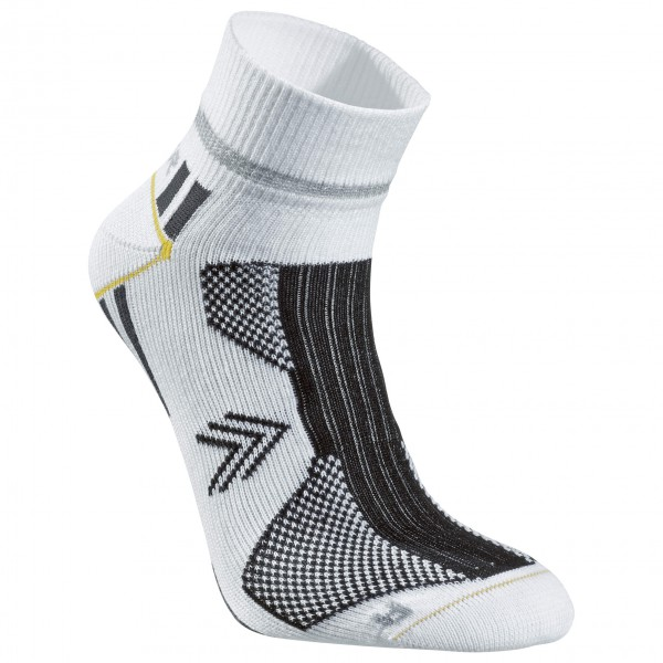 Seger - Running Thin Multi Low Cut - Running socks