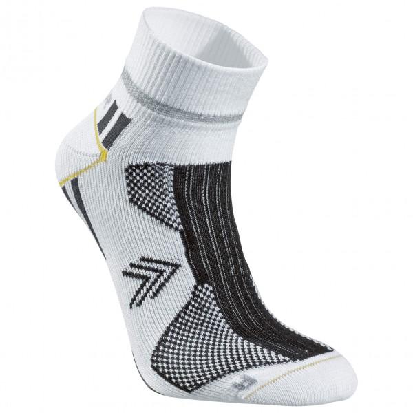 Seger - Running Thin Multi Low Cut - Running socks