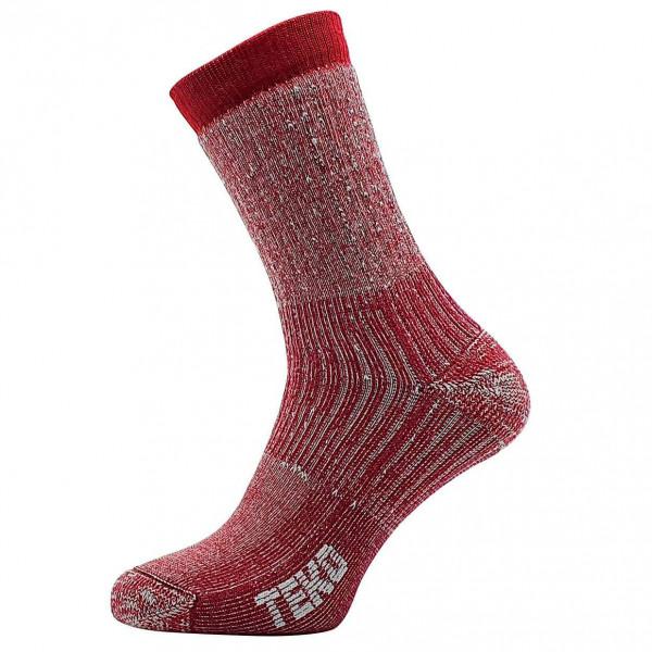 Teko - Kid's Midweight Hiking - Trekking socks