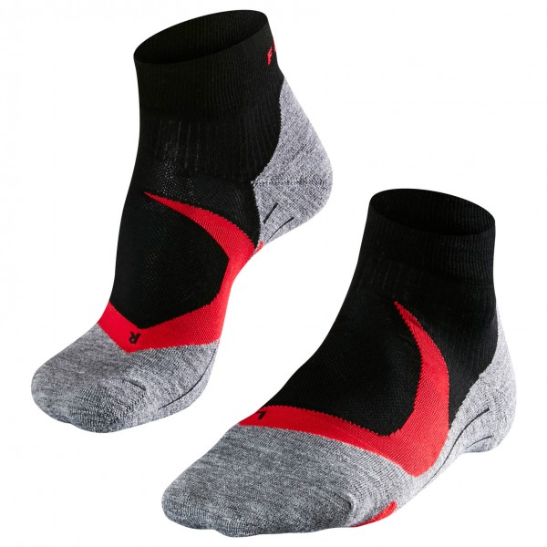 Falke - Falke RU4 Cushion Short - Laufsocken