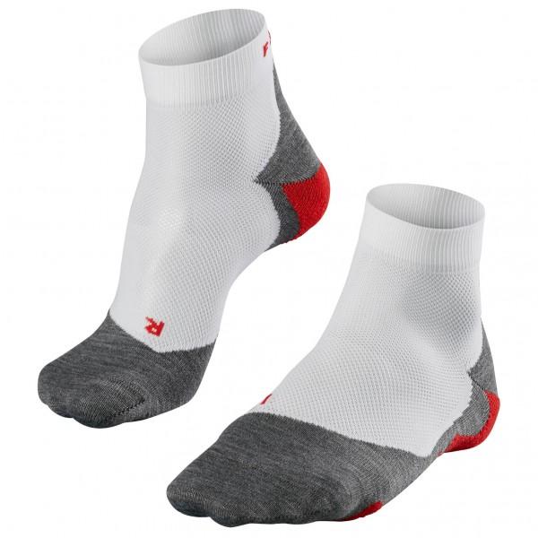 Falke - Falke RU5 Lightweight Short - Running socks