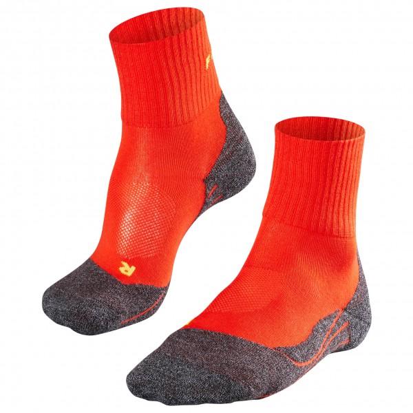 Falke - Falke TK2 Short Cool - Chaussettes de trekking
