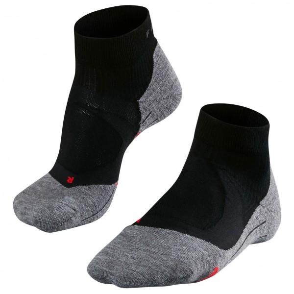 Falke - Women's Falke RU4 Cushion Short - Running socks