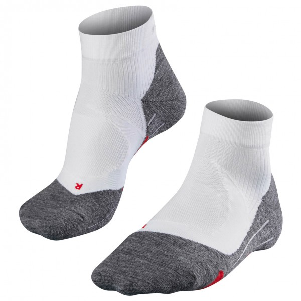 Falke - Women's Falke RU4 Cushion Short - Running socks