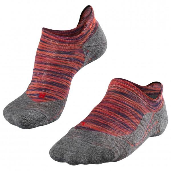 Falke - Women's Falke RU4 Short Trend - Running socks