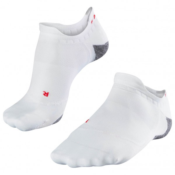 Falke - Women's Falke RU5 Invisible - Running socks