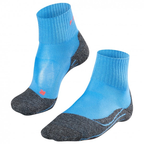 Falke - Women's Falke TK2 Short Cool - Trekking socks