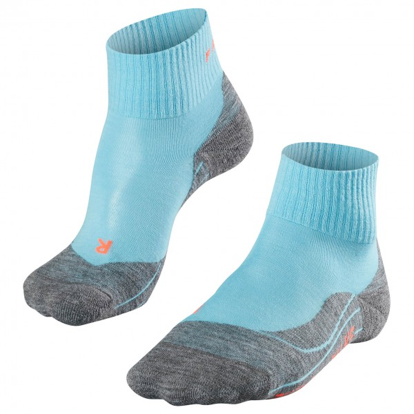 Falke - Women's Falke TK5 Short - Trekking socks