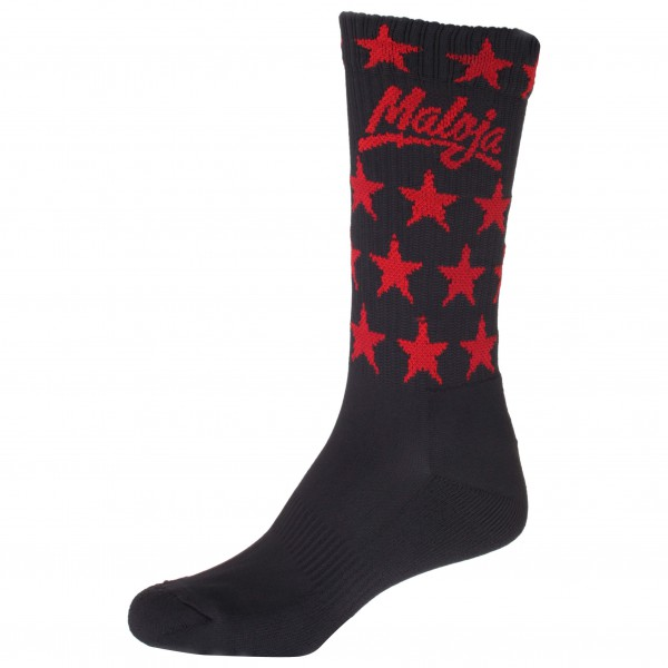 Maloja - DarrenM.Mid - Multi-function socks