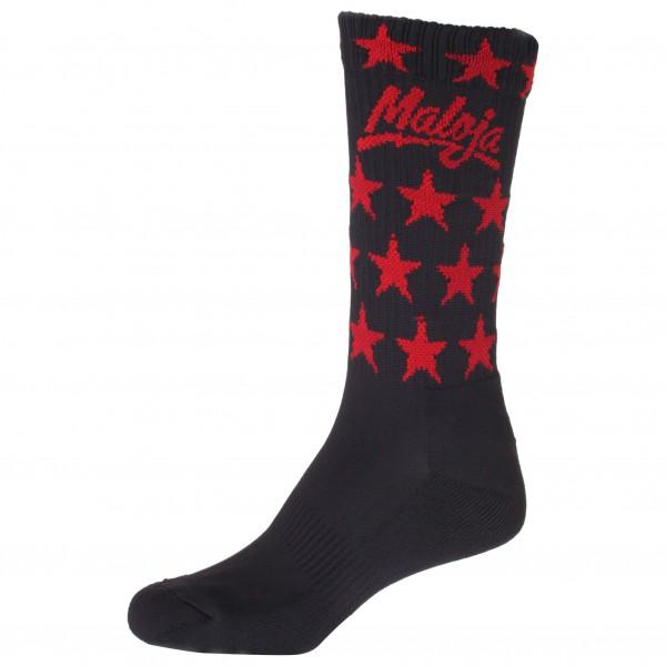 Maloja - DarrenM.Mid - Multifunctionele sokken