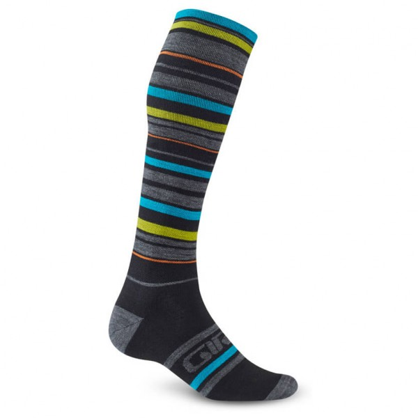 Giro - Hightower Merino Wool - Radsocken