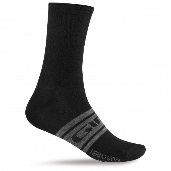 Giro - Seasonal Merino Wool - Chaussettes de cyclisme