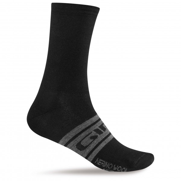 Giro - Seasonal Merino Wool - Radsocken