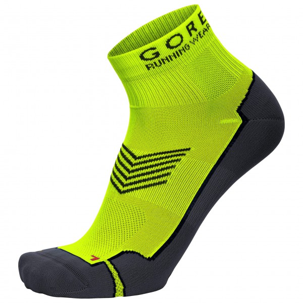 GORE Running Wear - Essential Socks - Juoksusukat