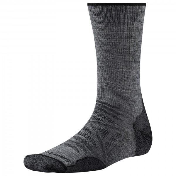 Smartwool - PhD Outdoor Light Crew - Trekking socks