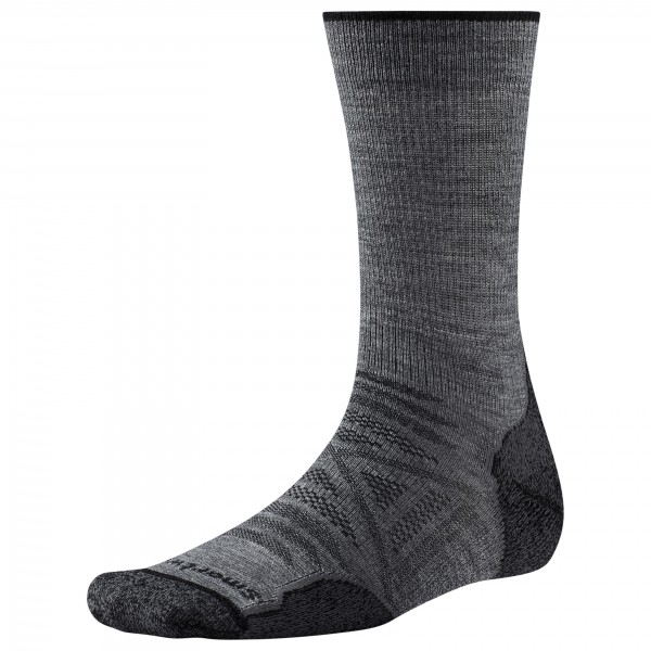 Smartwool - PhD Outdoor Light Crew - Trekkingsocken