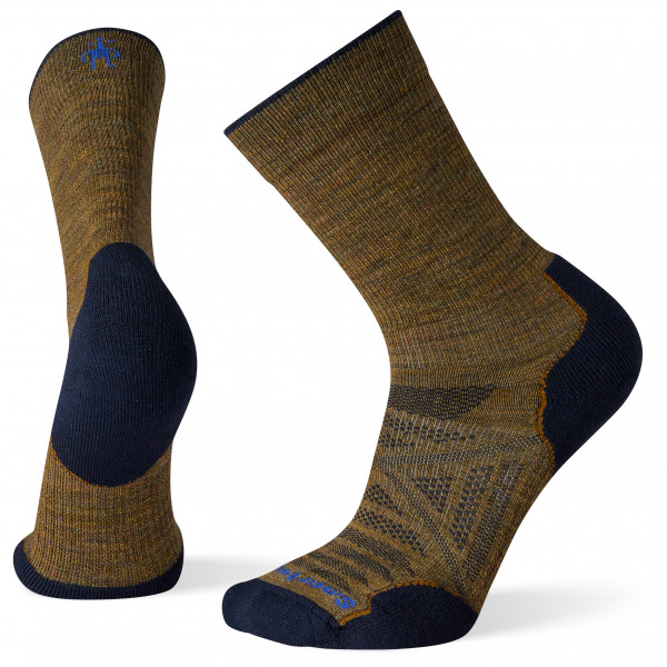 Smartwool - PhD Outdoor Light Crew - Wandersocken