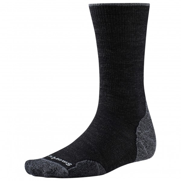 Smartwool - PhD Outdoor Light Crew - Chaussettes de trekking