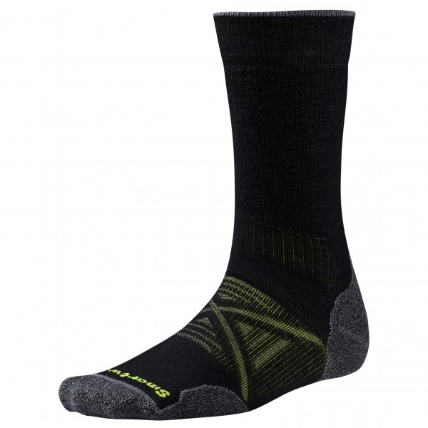 Smartwool - PhD Outdoor Medium Crew - Chaussettes de trekkin