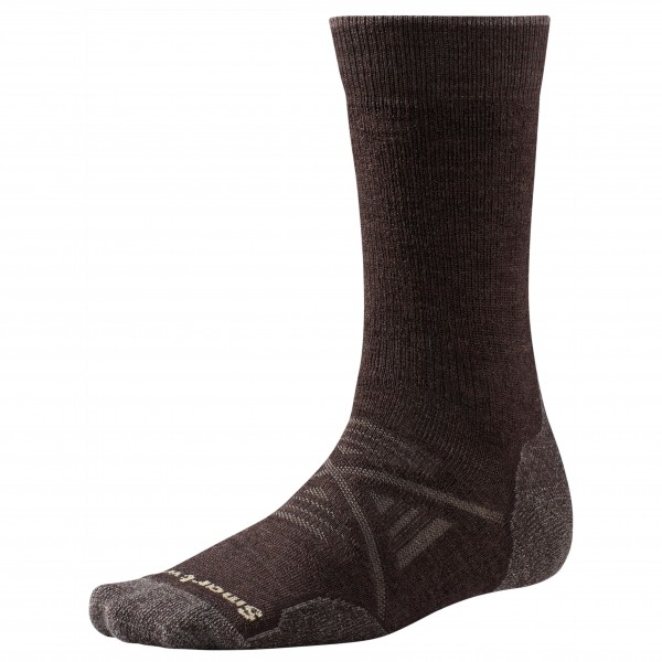 Smartwool - PhD Outdoor Medium Crew - Walking socks
