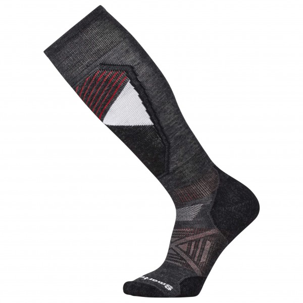 Smartwool - PhD Ski Light Pattern - Chaussettes de ski