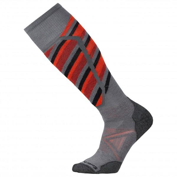 Smartwool - PhD Ski Medium Pattern - Ski socks